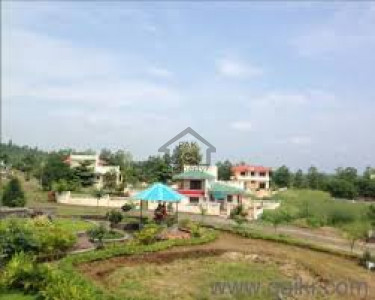 Bahria Town - Tulip Block- 10 MARLA PLOT for sale in TULIP BLOCK Bahria Town IN  Lahore