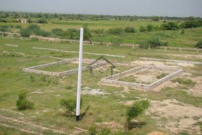 Thalian, 5 Kanal land for sale lslamabad