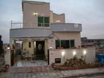 Bahria Town Phase 5- Brand New 10 Marla House For Sale IN  Rawalpindi