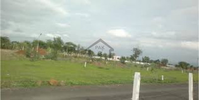 Bahria Town Phase 5- 10 Marla Plot For Sale Located IN Rawalpindi