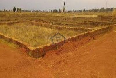 CDECHS - Pair Plots CDECHS Sector E-17/2 For Sale IN Islamabad