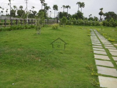 CDECHS - Sector E-17/2 500 Yards Margala Face Plot For Sale IN  Islamabad