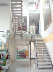 Bahria Town - Tulip Block-House Is Available For Sale In Lahore