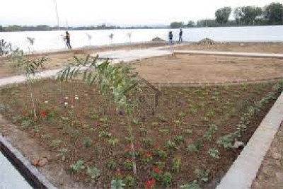 Bahria Town - Tulip Block-Sector C-Plot# 71 Is Available For Sale In Lahore