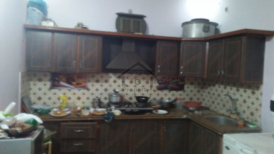 Urgent Sale Portion Is available 2nd floor best for living purpose