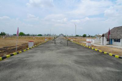 Jinnah Avenue- Phase 2-500 Square Yard Plot No D67 Block D In Gwadar