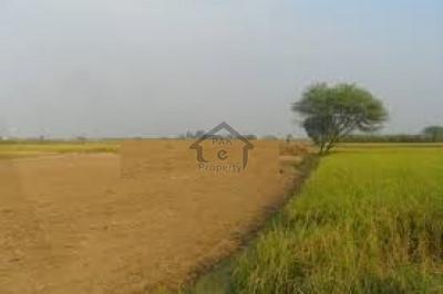 Super Highway 4,000 Sq. Yd.Agricultural Land For Sale
