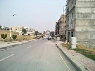 Korangi Road- 14500 Yard Amenity Plot For School In Main Korangi Road Karachi