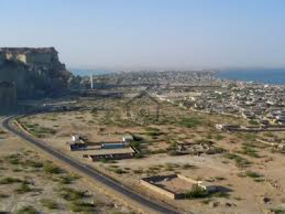 Korangi Industrial Area-Ibrahim Hydery 10 Acre Industrial Commercial Land For Sale In Karachi