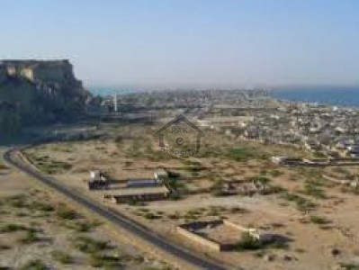 Port Qasim, Bin Qasim Town-40 Acre Industrial Land For Sale In Karachi