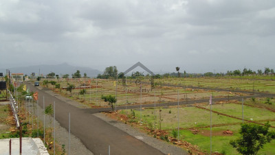 Kamra Road, 7 Marla Plot Is Available For Sale