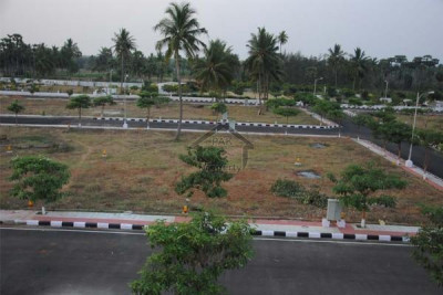 Kamra Road,7 Marla Plot Is Available For Sale