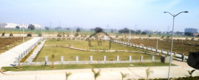 Peoples Colony,1 Kanal  Plot For Sale