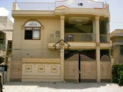 Leaf Paradise, Bahria Paradise-Beautifully Designed Semi Furnished Town House Available For Sale In Karachi