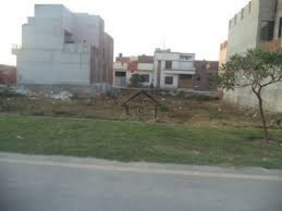 Bahria Paradise - Precinct 46-250 Sq Yards Residential Plot File For Sale In Karachi