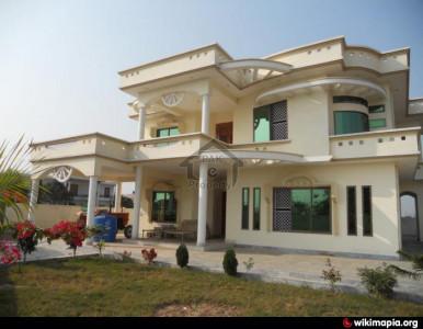 Darul Islam Colony, 5 Marla House For Sale