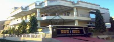 Kamra Road, 5 Marla House For Sale