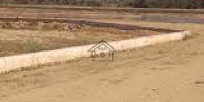 Bahria Paradise - Precinct 53-Super Offer Of Plot File Facing Park At Economical Price In Karachi