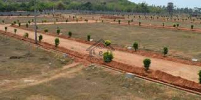 Bahria Sports City-500 Sq Yard Residential Plot File Is Available For Sale In Karachi