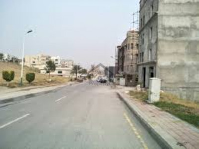 DHA Bahawalpur-Commercial Plot File Available For Sale In Bahawalpur