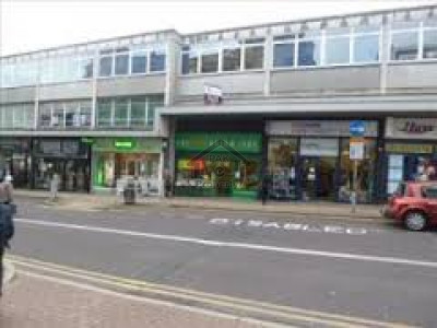 ASC Housing Society, 3,600 Sq. Ft.Commercial Market Shops For Sale