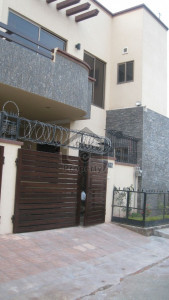 1 Kanal Bungalow For Sale In ASC Housing Society