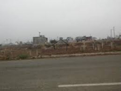 Canal Expressway-15 Kanal Commercial Land For Sale In Faisalabad