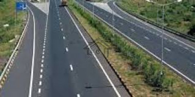 Canal Expressway-11 Acre Land Available For Sale  In Faisalabad