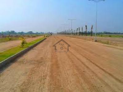 Korangi Industrial Area-10 Acre Industrial Commercial Land for Sale In Karachi