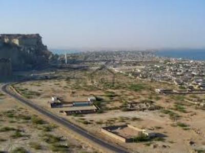 Port Qasim, Bin Qasim Town-Port Qasim 40 Acre Industrial Land For Sale In Karachi