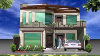 Hayatabad Phase 1 - 10 Marla House Is Available For Sale