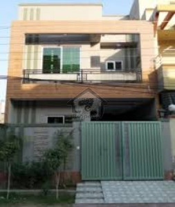 Hayatabad Phase 1, 5 Marla House Is Available For Sale In Block D4