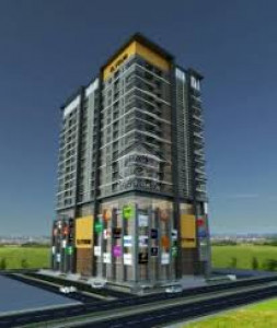 Elysium Mall, 2,380 Sq. Ft.-3 Bed Luxury Apartments For Sale