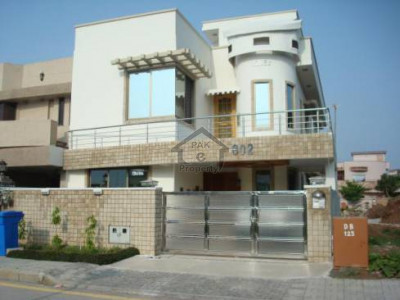 10 Marla-Double Storey House Is Available For Sale in Kharian