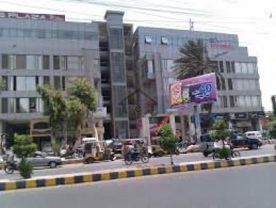 Qissa khuwani bazaar-24 marla-plaza for sale