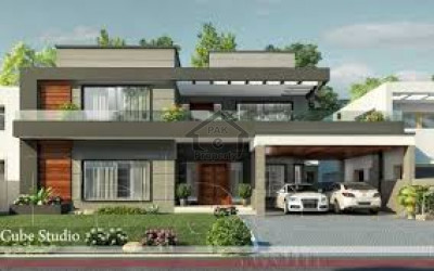 GT Road, 14 Marla House Is Available For Sale in Kharian