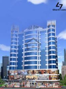 FDA City-5 Marla-Plaza Is Available For Sale