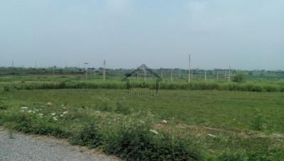 E Community Housing Scheme -7 Marla- Plot For Sale