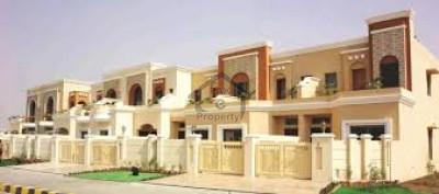 Khan Colony-16 Marla House For Sale In Sheikhupura