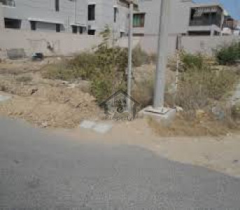 Abbasia Bungalows, 17 Marla Plot Is Available For Sale