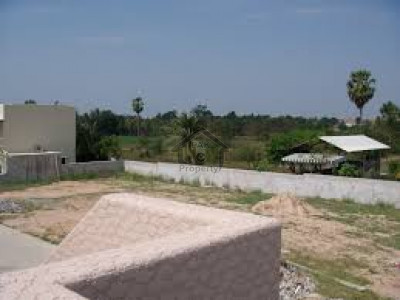 15 Marla-Plot Is Available For Sale In Superior Town
