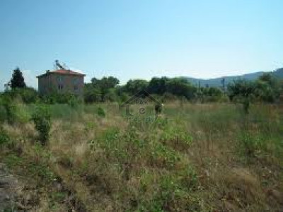 Abbasia Town, 10 Marla-Plot Is Available For Sale