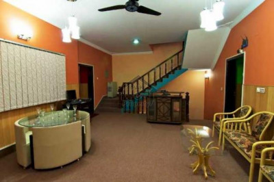 8 Marla-House Is Available For Sale in  Sahiwal