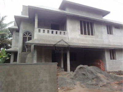 14 Marla-House Is Available For Sale in Sahiwal
