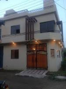 4 Marla-House Is Available For Sale in Sahiwal