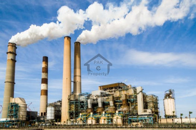 Pakpattan Road-80 Kanal-Floor Mill Is Available For Sale Pakpattan Road in  Sahiwal