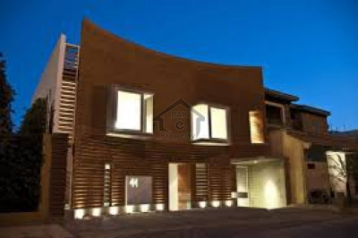 Jinnah Town-5 Marla-New House For Sale In Quetta