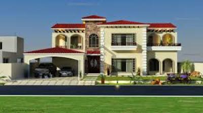 Jinnah Town-4 Marla-House For Sale in Quetta