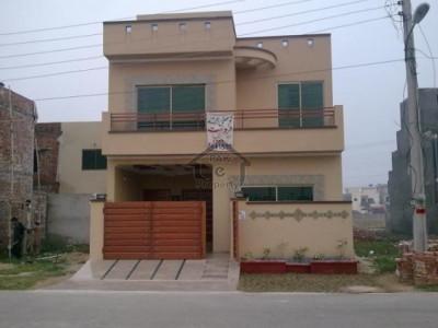 Saad City, 5 Marla-House For Sale