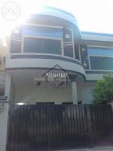 Aziz Yaqoob Town-5 Marla-Single Storey Beautiful House For Sale in  Okara